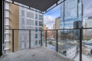Photo 22: 1108 1133 HORNBY Street in Vancouver: Downtown VW Condo for sale (Vancouver West)  : MLS®# R2537336