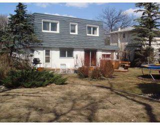 Photo 3: 88 SALME Drive in WINNIPEG: St Vital Residential for sale (South East Winnipeg)  : MLS®# 2805987