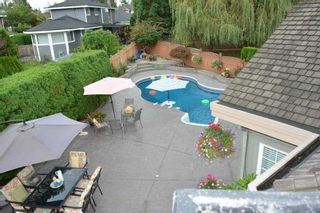 Photo 19: 12484 204 Street in Maple Ridge: Northwest Maple Ridge House for sale : MLS®# R2103000