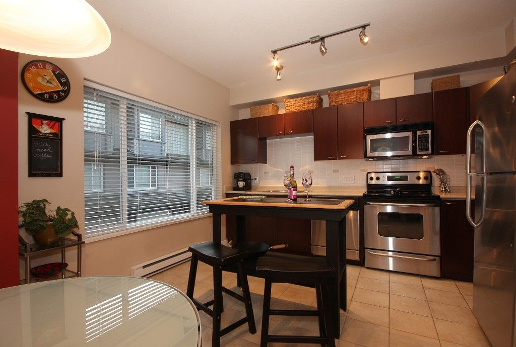 Photo 17: Photos: # 31 18701 66TH AV in : Cloverdale BC Townhouse for sale : MLS®# F1128964