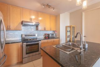 """Photo 7: 1001 6833 STATION HILL Drive in Burnaby: South Slope Condo for sale in """"VILLA JARDIN"""" (Burnaby South)  : MLS®# R2260327"""