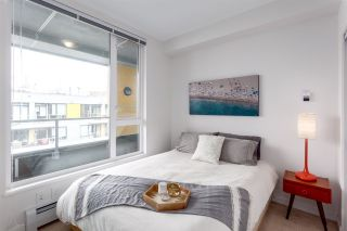 Photo 11: 603 417 GREAT NORTHERN WAY in Vancouver: Mount Pleasant VE Condo for sale (Vancouver East)  : MLS®# R2244530
