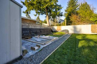 "Photo 25: 7531 LEE Street in Mission: Mission BC House for sale in ""WEST HEIGHTS-WEST OF CEDAR"" : MLS®# R2530956"