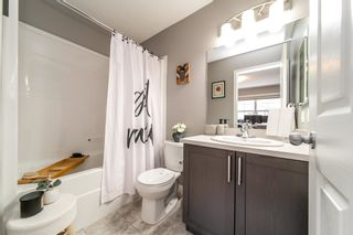 Photo 17: 17 4029 ORCHARDS Drive in Edmonton: Zone 53 Townhouse for sale : MLS®# E4251652