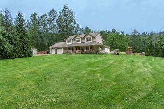 Photo 2: 28675 98 Avenue in Maple Ridge: Whonnock House for sale : MLS®# R2279766