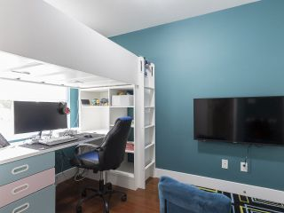 """Photo 26: 908 W 13TH Avenue in Vancouver: Fairview VW Townhouse for sale in """"Brownstone"""" (Vancouver West)  : MLS®# R2546994"""