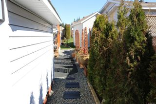 Photo 27: 117 4714 Muir Rd in : CV Courtenay East Manufactured Home for sale (Comox Valley)  : MLS®# 870233