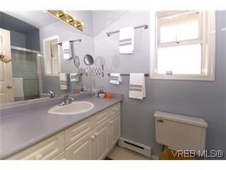 Photo 8: 1160 Gerda Rd in VICTORIA: SW Northridge House for sale (Saanich West)  : MLS®# 574242