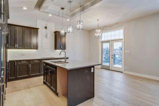 Photo 13: 38 20425 93 Avenue in Edmonton: Zone 58 House Half Duplex for sale : MLS®# E4227694
