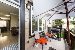 """Photo 19: 2 6929 142ND Street in Surrey: East Newton Townhouse for sale in """"REDWOOD"""" : MLS®# R2354348"""