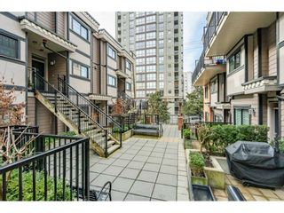 """Photo 26: 12 838 ROYAL Avenue in New Westminster: Downtown NW Townhouse for sale in """"The Brickstone 2"""" : MLS®# R2600848"""
