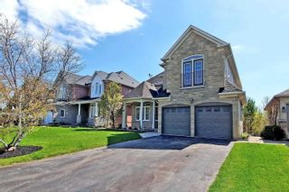 Photo 2: 38 Mackey Drive in Whitby: Lynde Creek House (2-Storey) for sale : MLS®# E4763412