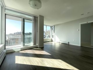 """Photo 20: 708 3281 E KENT NORTH Avenue in Vancouver: South Marine Condo for sale in """"RHYTHM"""" (Vancouver East)  : MLS®# R2560384"""