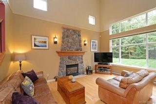 Photo 2: 6501 Stonewood Dr in SOOKE: Sk Sunriver House for sale (Sooke)  : MLS®# 799061