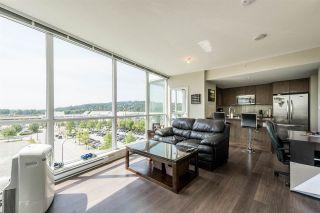 Photo 3: 704 2975 ATLANTIC AVENUE in Coquitlam: North Coquitlam Condo for sale : MLS®# R2174961