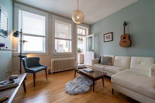 Photo 22: 15 101 EUGENIE Street in Winnipeg: St Boniface Condominium for sale (2A)  : MLS®# 202120856