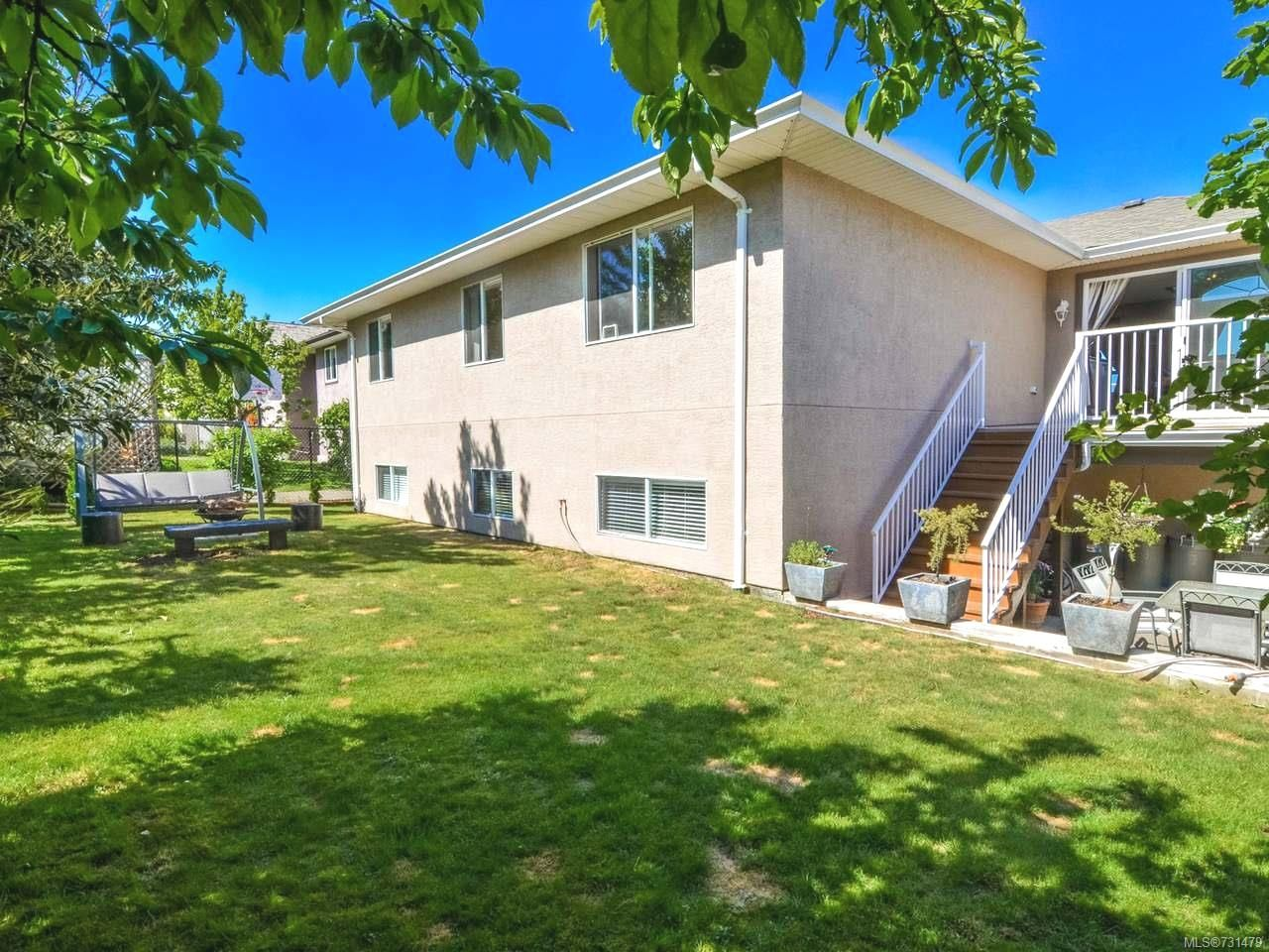 Photo 58: Photos: 753 Bowen Dr in CAMPBELL RIVER: CR Willow Point House for sale (Campbell River)  : MLS®# 731479