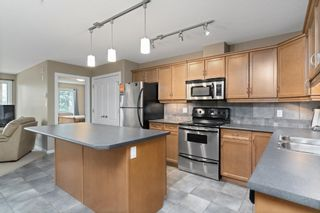 Photo 10: 214 278 SUDER GREENS Drive in Edmonton: Zone 58 Condo for sale : MLS®# E4241668