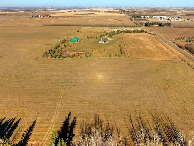 Main Photo: 53134 RR 225 Road: Rural Strathcona County Land Commercial for sale : MLS®# E4175927