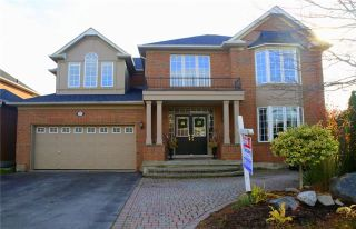 Photo 1: 20 Merlin Drive in Brampton: Vales of Castlemore House (2-Storey) for sale : MLS®# W3648653