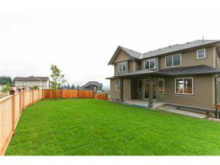 Photo 11: 3485 CHANDLER Street in Coquitlam: Burke Mountain House for sale : MLS®# V1117168