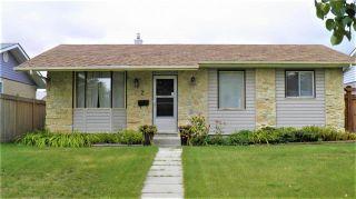 Photo 1: 7 Citadel in Winnipeg: Maples Residential for sale (4H)  : MLS®# 202018052