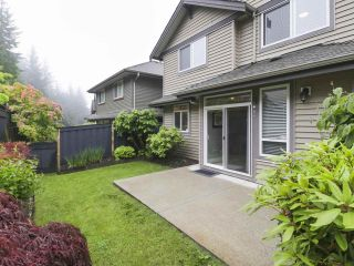 Photo 27: 58 1701 PARKWAY BOULEVARD in Coquitlam: Westwood Plateau House for sale : MLS®# R2465784