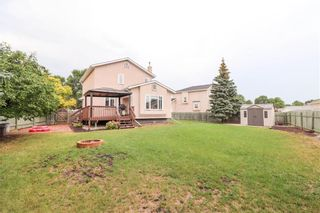 Photo 46: 35 Altomare Place in Winnipeg: Canterbury Park Residential for sale (3M)  : MLS®# 202117435