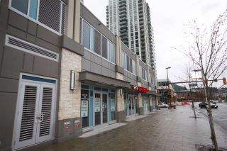 Photo 5: 102 1188 PINETREE Way in Coquitlam: North Coquitlam Commercial for sale : MLS®# C8004625