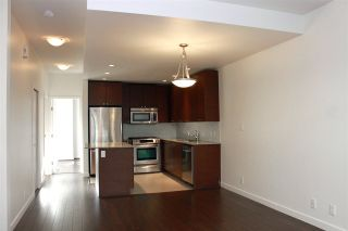 """Photo 1: 4 130 BREW Street in Port Moody: Port Moody Centre Townhouse for sale in """"SUTER BROOK CITY HOMES"""" : MLS®# R2004962"""