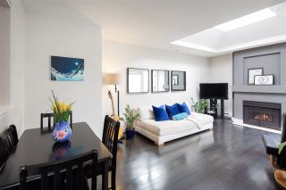 "Photo 13: 407 1333 W 7TH Avenue in Vancouver: Fairview VW Condo for sale in ""WINDGATE ENCORE"" (Vancouver West)  : MLS®# R2540185"
