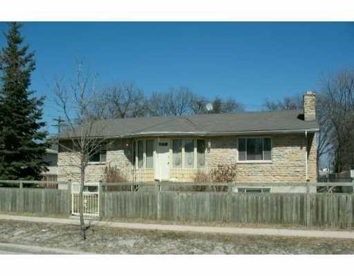 Main Photo: 623 MUNROE Avenue in WINNIPEG: East Kildonan Single Family Detached for sale (North East Winnipeg)  : MLS®# 2705491