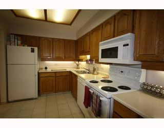 """Photo 4: 110 777 EIGHTH Street in New Westminster: Uptown NW Condo for sale in """"MOODY GARDENS"""" : MLS®# V799108"""