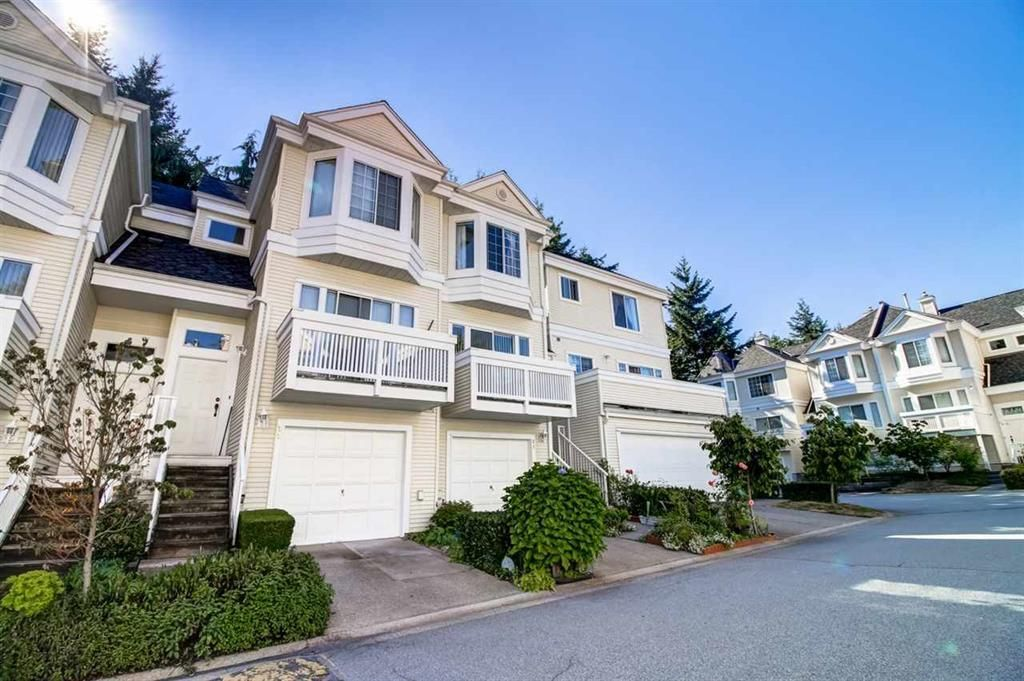 Main Photo: 42 6700 RUMBLE Street in Burnaby: South Slope Townhouse for sale (Burnaby South)  : MLS®# R2541302