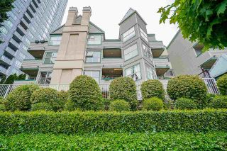 Photo 2: 202 509 CARNARVON Street in New Westminster: Downtown NW Condo for sale : MLS®# R2583081