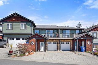 Main Photo: 106 6838 W Grant Rd in : Sk John Muir Row/Townhouse for sale (Sooke)  : MLS®# 871509