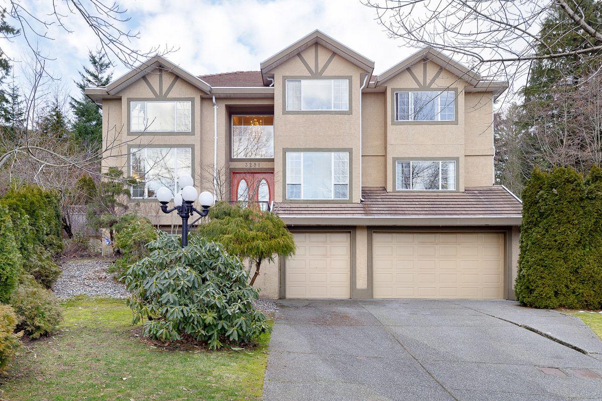 "Main Photo: 3291 PINEHURST Place in Coquitlam: Westwood Plateau House for sale in ""WESTWOOD PLATEAU"" : MLS®# R2539899"