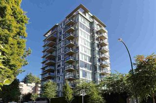 Photo 2: 1003 1468 14TH AVENUE in Vancouver West: Fairview VW Home for sale ()  : MLS®# R2117135