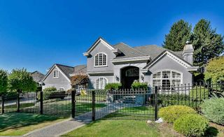 Photo 1: 3030 PLATEAU Boulevard in Coquitlam: Westwood Plateau House for sale : MLS®# R2120042