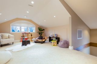 Photo 27: 6550 EAST BOULEVARD in Vancouver: Kerrisdale House for sale (Vancouver West)  : MLS®# R2555808
