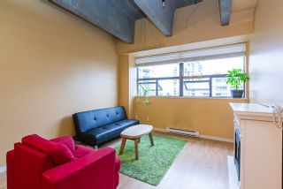 Photo 16: 607 615 BELMONT STREET in New Westminster: Uptown NW Condo for sale ()  : MLS®# R2019469