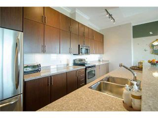 """Photo 6: 4001 1178 HEFFLEY Crescent in Coquitlam: North Coquitlam Condo for sale in """"THE OBELISK"""" : MLS®# V1116364"""