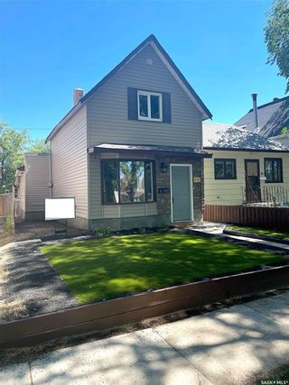 Photo 45: 406 I Avenue North in Saskatoon: Westmount Residential for sale : MLS®# SK860537