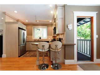 Photo 4: 398 W 13TH Avenue in Vancouver: Mount Pleasant VW Townhouse for sale (Vancouver West)  : MLS®# V908725