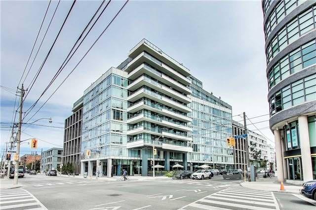 Main Photo: 223 1190 Dundas Street in Toronto: South Riverdale Condo for sale (Toronto E01)  : MLS®# E4242850