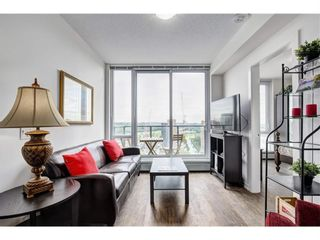Photo 8: 1511 450 8 Avenue SE in Calgary: Downtown East Village Apartment for sale : MLS®# A1090425