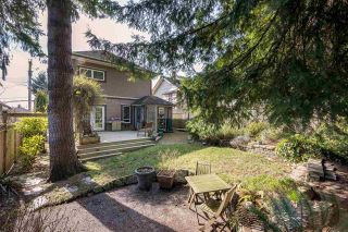 Photo 38: 315 ALBERTA Street in New Westminster: Sapperton House for sale : MLS®# R2548253