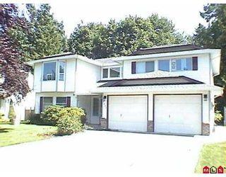 "Photo 1: 7442 142ND Street in Surrey: East Newton House for sale in ""Nichol Creek"" : MLS®# F2720770"