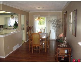 """Photo 6: 69 34250 HAZELWOOD Avenue in Abbotsford: Central Abbotsford Townhouse for sale in """"STILL CREEK"""" : MLS®# F2729628"""