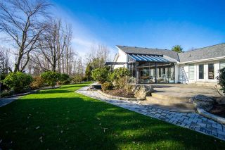 "Photo 38: 2445 SUNNYSIDE View in Abbotsford: Abbotsford West House for sale in ""SUNNYSIDE"" : MLS®# R2555461"
